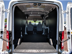 2018 Transit 250 Med Roof 4x2,  Empty Cargo Van #J1298 - photo 2