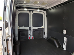 2018 Transit 250 Med Roof 4x2,  Empty Cargo Van #J1298 - photo 9