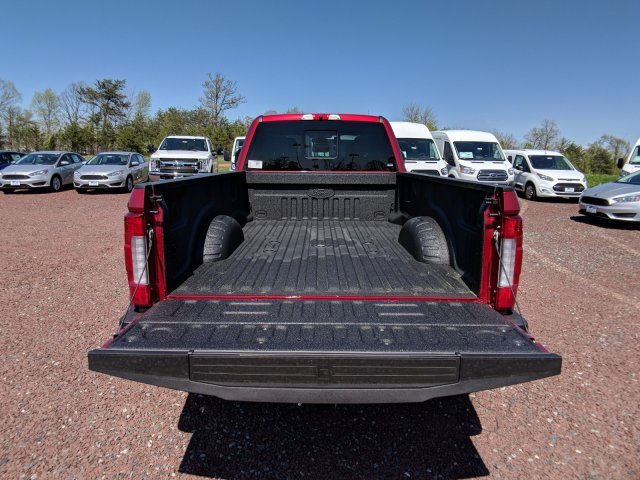 2018 F-350 Crew Cab DRW 4x4, Pickup #J1327 - photo 8