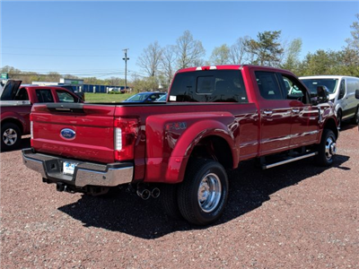 2018 F-350 Crew Cab DRW 4x4, Pickup #J1327 - photo 2
