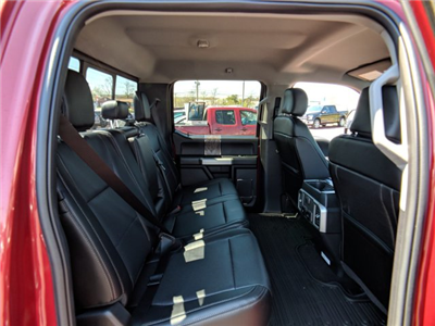 2018 F-350 Crew Cab DRW 4x4, Pickup #J1327 - photo 7