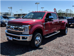 2018 F-350 Crew Cab DRW 4x4, Pickup #J1327 - photo 4