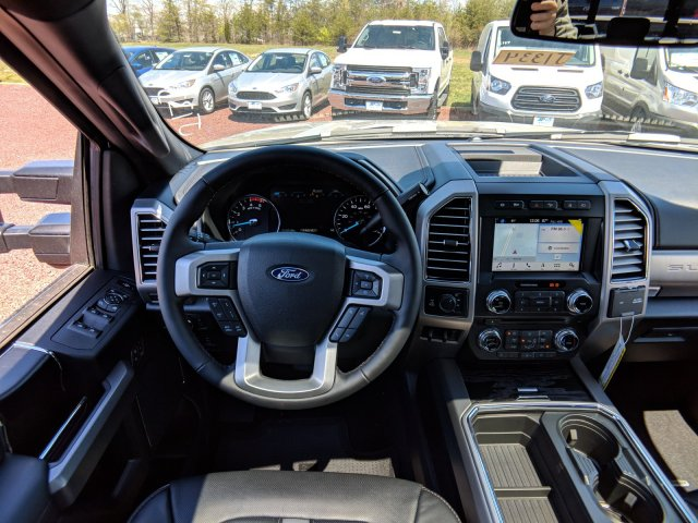 2018 F-250 Crew Cab 4x4,  Pickup #J1334 - photo 12
