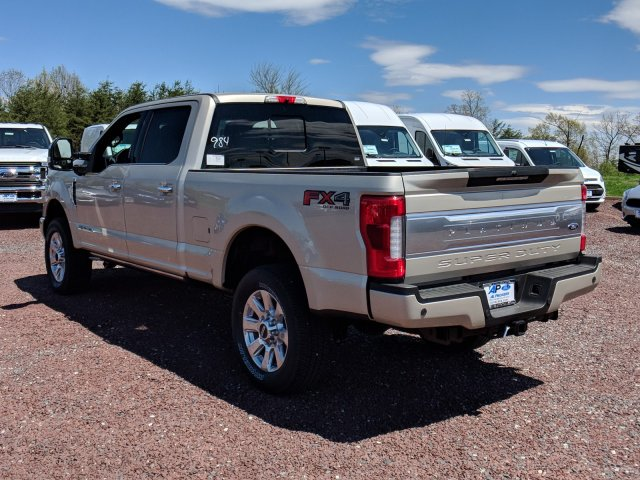 2018 F-250 Crew Cab 4x4,  Pickup #J1334 - photo 3