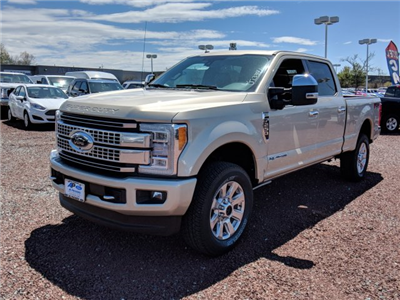 2018 F-250 Crew Cab 4x4,  Pickup #J1334 - photo 4