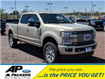 2018 F-250 Crew Cab 4x4,  Pickup #J1334 - photo 1