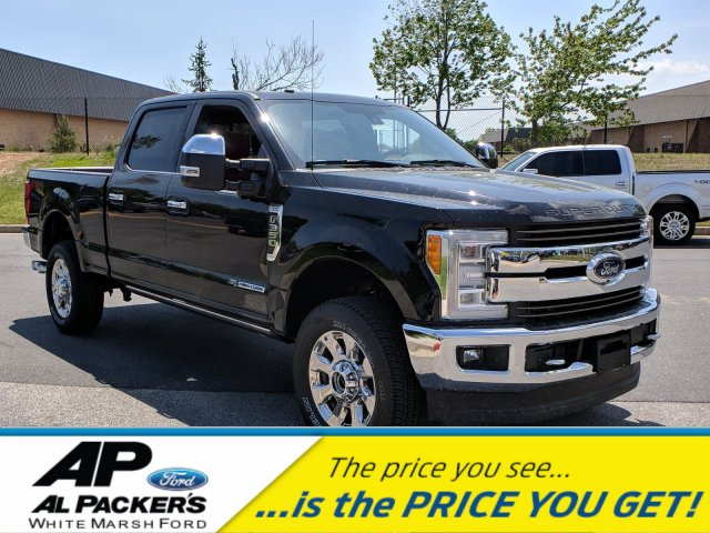 2018 F-350 Crew Cab 4x4, Pickup #J1364 - photo 1