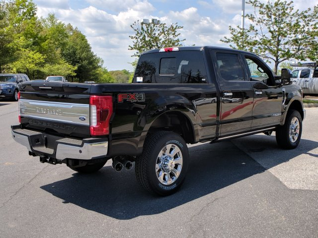 2018 F-350 Crew Cab 4x4, Pickup #J1364 - photo 2