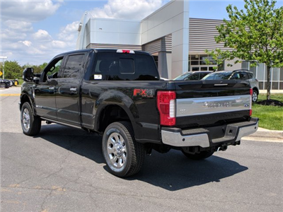 2018 F-350 Crew Cab 4x4, Pickup #J1364 - photo 3