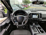 2018 F-150 SuperCrew Cab 4x4,  Pickup #J1404 - photo 11