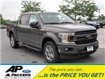 2018 F-150 SuperCrew Cab 4x4,  Pickup #J1404 - photo 1