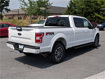 2018 F-150 SuperCrew Cab 4x4,  Pickup #J1486 - photo 2