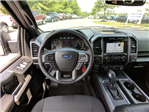 2018 F-150 SuperCrew Cab 4x4,  Pickup #J1486 - photo 11