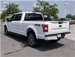 2018 F-150 SuperCrew Cab 4x4,  Pickup #J1486 - photo 3