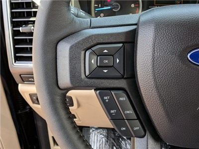 2018 F-150 SuperCrew Cab 4x4,  Pickup #J1493 - photo 15