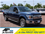 2018 F-150 SuperCrew Cab 4x4,  Pickup #J1493 - photo 1