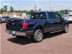 2018 F-150 SuperCrew Cab 4x4,  Pickup #J1493 - photo 2