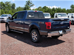 2018 F-150 SuperCrew Cab 4x4,  Pickup #J1493 - photo 3