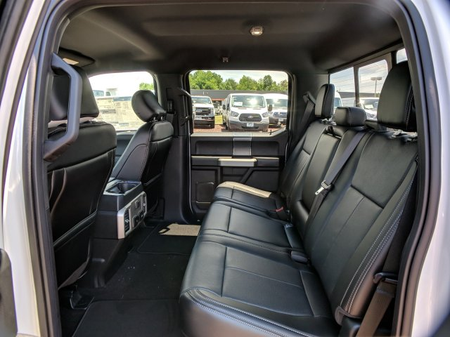 2018 F-150 SuperCrew Cab 4x4,  Pickup #J1506 - photo 9