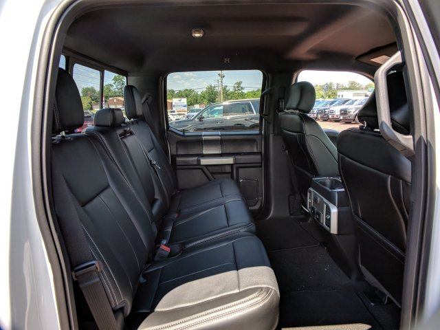 2018 F-150 SuperCrew Cab 4x4,  Pickup #J1506 - photo 7