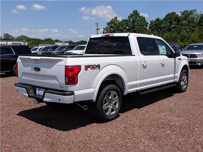 2018 F-150 SuperCrew Cab 4x4,  Pickup #J1506 - photo 2