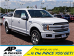 2018 F-150 SuperCrew Cab 4x4,  Pickup #J1506 - photo 1