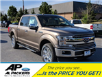 2018 F-150 SuperCrew Cab 4x4,  Pickup #J1507 - photo 1