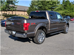 2018 F-150 SuperCrew Cab 4x4,  Pickup #J1507 - photo 2