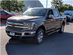 2018 F-150 SuperCrew Cab 4x4,  Pickup #J1507 - photo 4