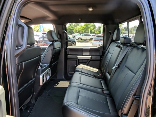 2018 F-150 SuperCrew Cab 4x4,  Pickup #J1509 - photo 9