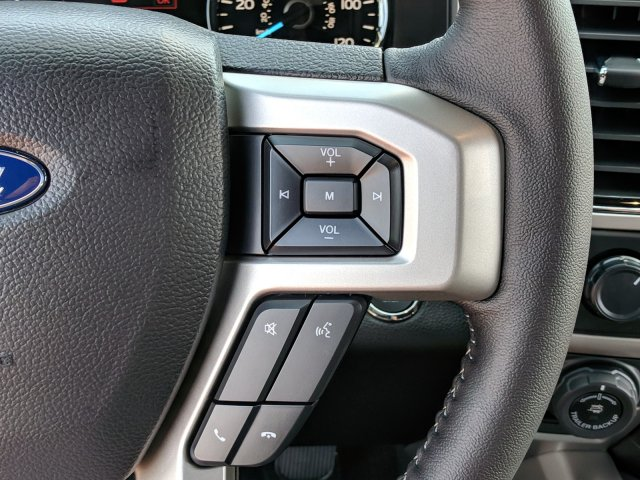 2018 F-150 SuperCrew Cab 4x4,  Pickup #J1509 - photo 17