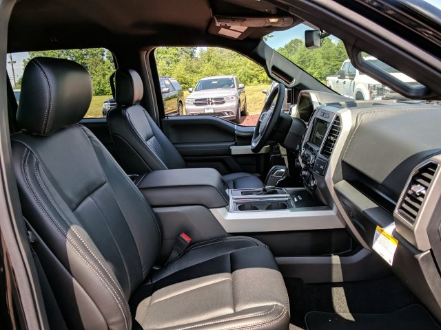 2018 F-150 SuperCrew Cab 4x4,  Pickup #J1509 - photo 6