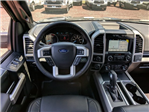 2018 F-150 SuperCrew Cab 4x4,  Pickup #J1509 - photo 11