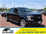 2018 F-150 SuperCrew Cab 4x4,  Pickup #J1509 - photo 1
