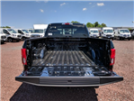 2018 F-150 SuperCrew Cab 4x4,  Pickup #J1509 - photo 8