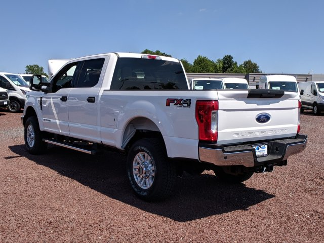 2018 F-350 Crew Cab 4x4,  Pickup #J1515 - photo 3