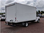 2018 E-350 4x2,  Dejana Truck & Utility Equipment DuraCube Cutaway Van #J1563F - photo 2