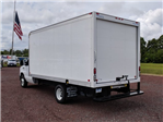 2018 E-350 4x2,  Dejana Truck & Utility Equipment DuraCube Cutaway Van #J1563F - photo 3