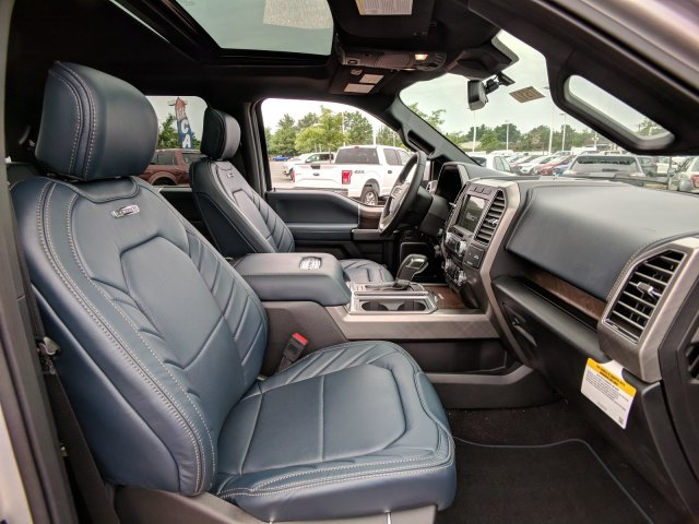 2018 F-150 SuperCrew Cab 4x4,  Pickup #J1581 - photo 7