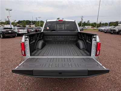 2018 F-150 SuperCrew Cab 4x4,  Pickup #J1581 - photo 9