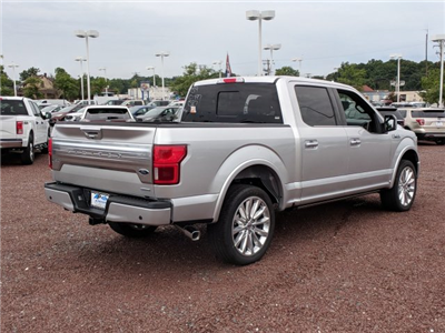 2018 F-150 SuperCrew Cab 4x4,  Pickup #J1581 - photo 2