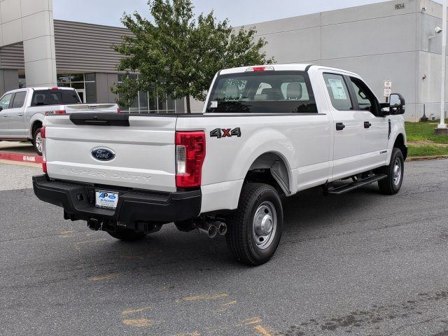 2018 F-350 Crew Cab 4x4,  Pickup #J1585 - photo 2