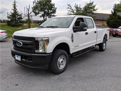 2018 F-350 Crew Cab 4x4,  Pickup #J1585 - photo 4