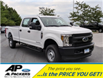 2018 F-350 Crew Cab 4x4,  Pickup #J1585 - photo 1