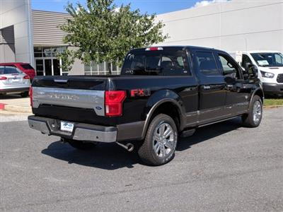 2018 F-150 SuperCrew Cab 4x4,  Pickup #J1660 - photo 2