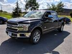 2018 F-150 SuperCrew Cab 4x4,  Pickup #J1660 - photo 4
