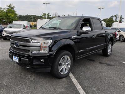 2018 F-150 SuperCrew Cab 4x4,  Pickup #J1661 - photo 4