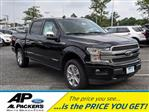 2018 F-150 SuperCrew Cab 4x4,  Pickup #J1661 - photo 1