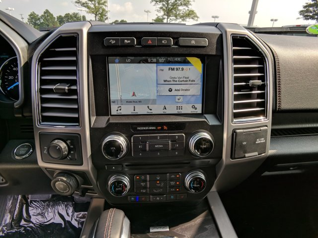 2018 F-150 SuperCrew Cab 4x4,  Pickup #J1662 - photo 15