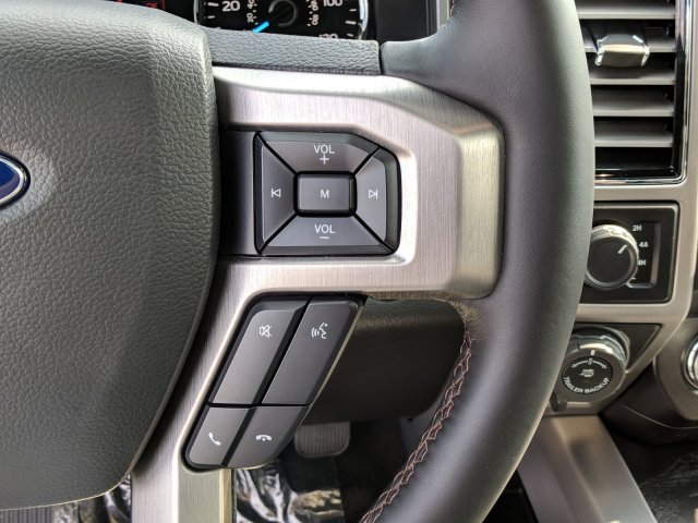 2018 F-150 SuperCrew Cab 4x4,  Pickup #J1662 - photo 20